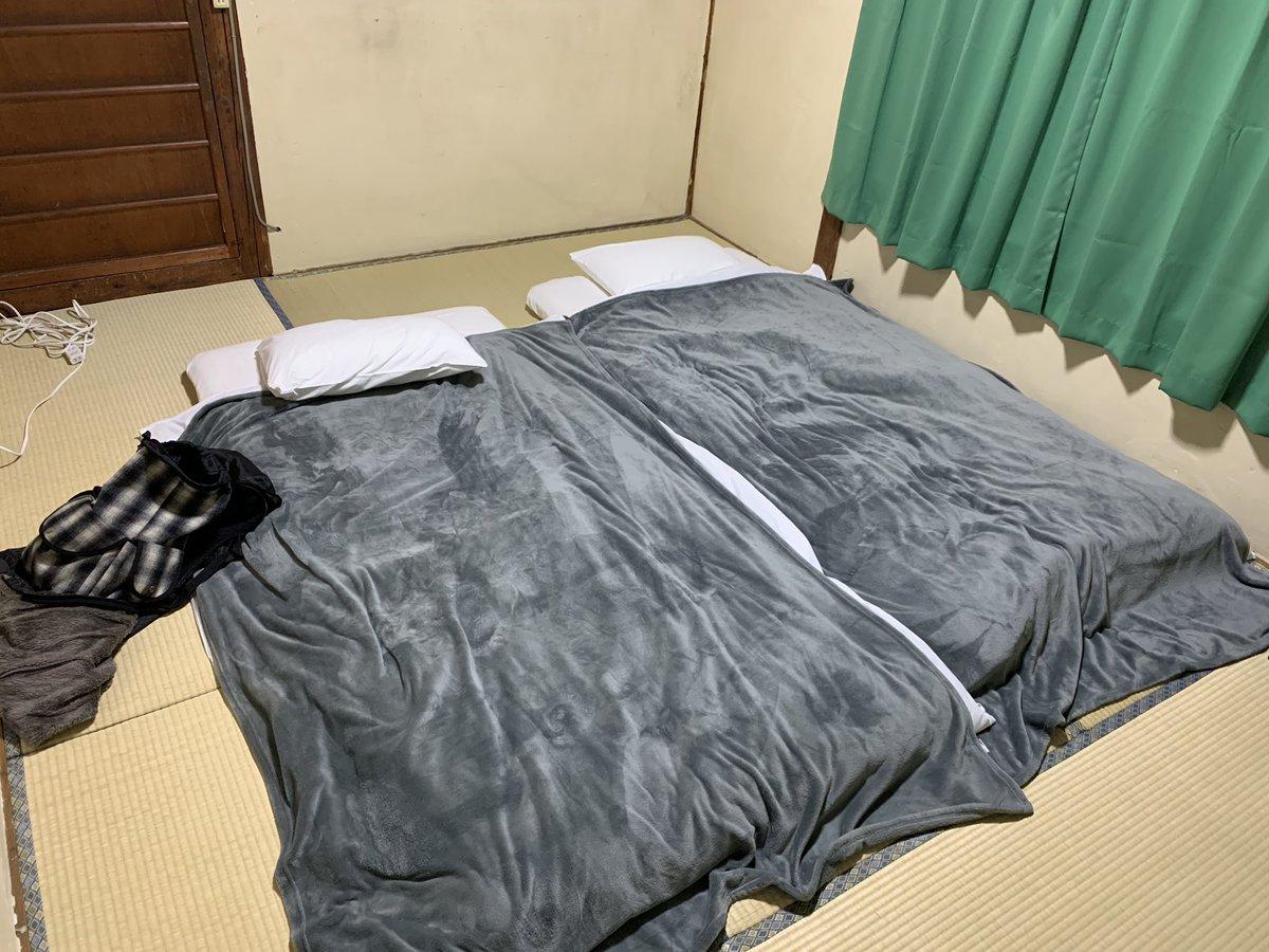 test ツイッターメディア - Airbnbで予約したゲストハウス旅まくらに泊まってきました。オーナーさんがとても良い方で人の温かさに触れた!そして宿泊されてた韓国の方とも仲良くなった!  久々に出会い感じて求めてるものここにあった感が半端ない。ありがとうございました!  #民泊 #別府 #ゲストハウス #九州八十八湯めぐり https://t.co/WeWEbXTsQW