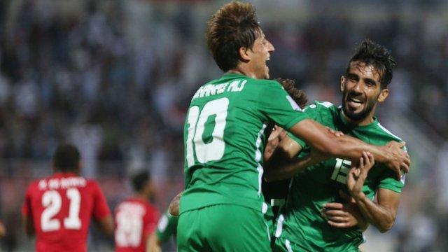 منتخب العراق يتجاوز اليمن بثلاثية ويتأهل لثمن نهائي كأس آسيا 27