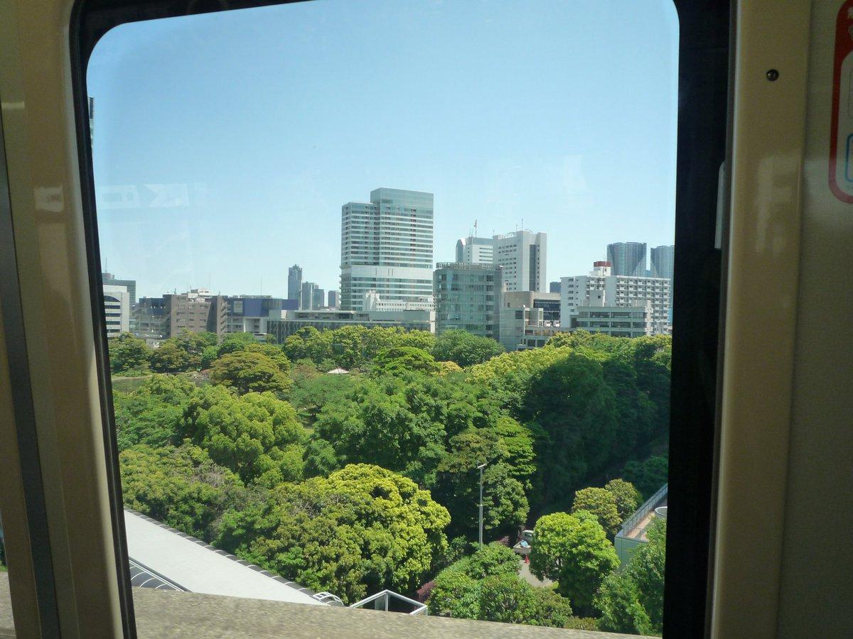 test ツイッターメディア - 東京モノレール(東京都) 2014,5,17 #モノレール #過去pic  #東京都  #浜松 #移動中 #青空 #ファインダー越しの私の世界  #写真好きな人と繋がりたい https://t.co/62doXMXUUg