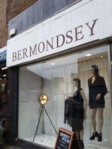 Bermondsey Uprising Indoor Market