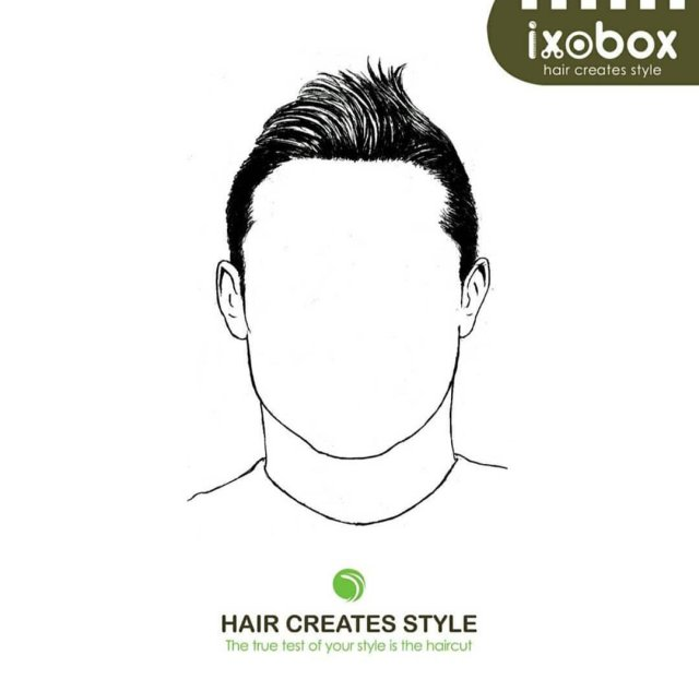 create your own hairstyle let it be unique for yourself &amp