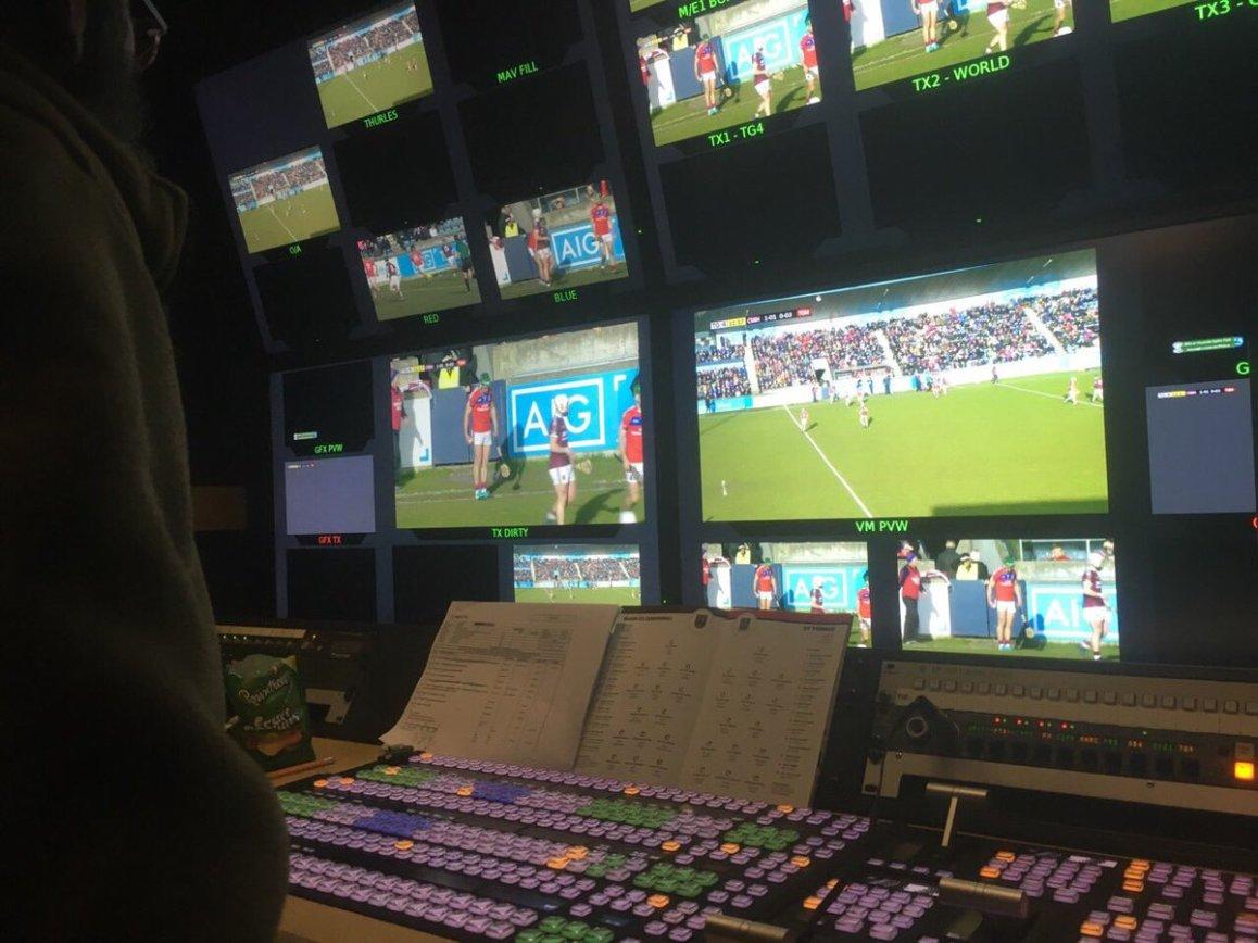 test Twitter Media - Its @SportTG4 AIB Club Championship on @GAA_BEO https://t.co/yhrkkIMFJn