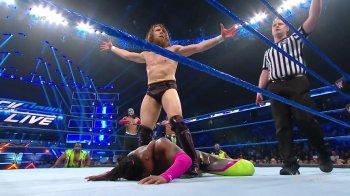 Big WWE Title Match Announced For Fastlane