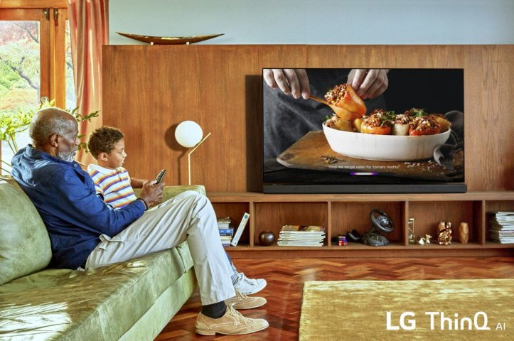 test Twitter Media - LG and Hillcrest Labs renew smart TV technology deal https://t.co/YwJUfiUBln #Technology https://t.co/lZHvCJaTVd