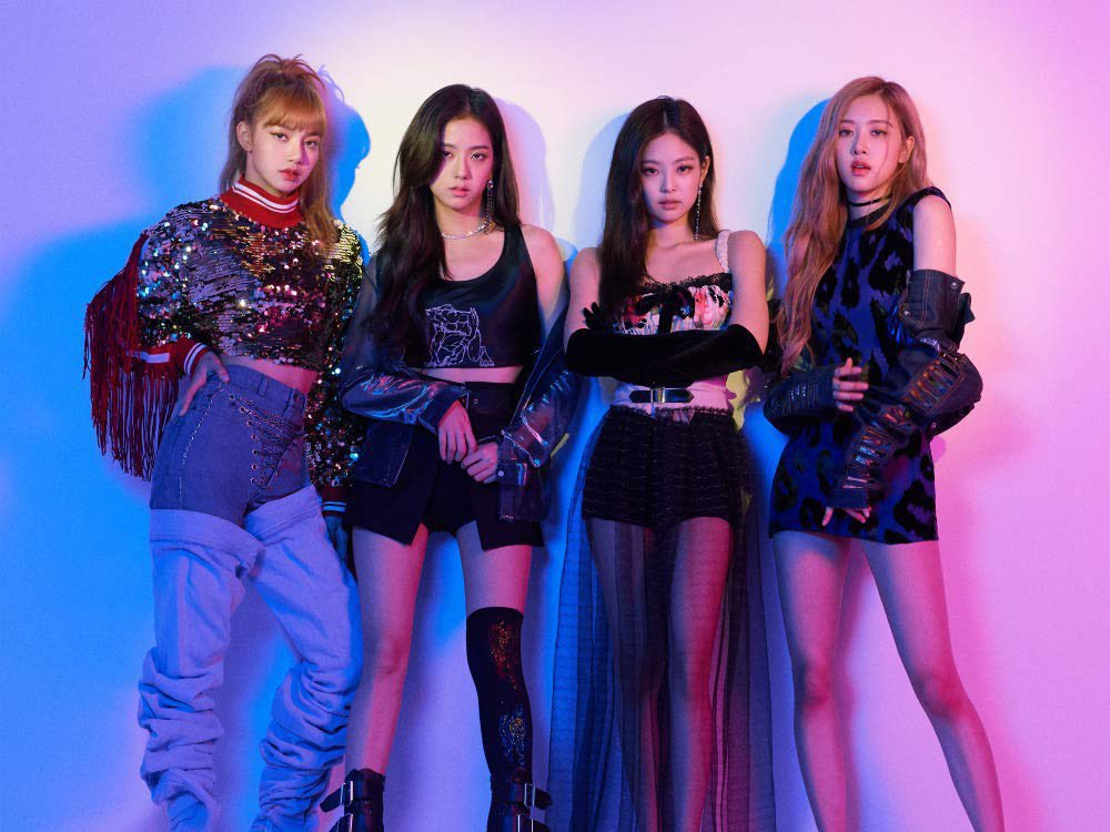 Image result for blackpink site:twitter.com