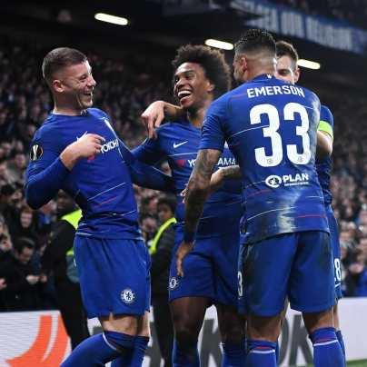 Chelsea vs Malko FF Highlights & Goals