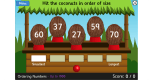 "Topmarks on Twitter: ""In our Coconut Ordering game you can compare ..."