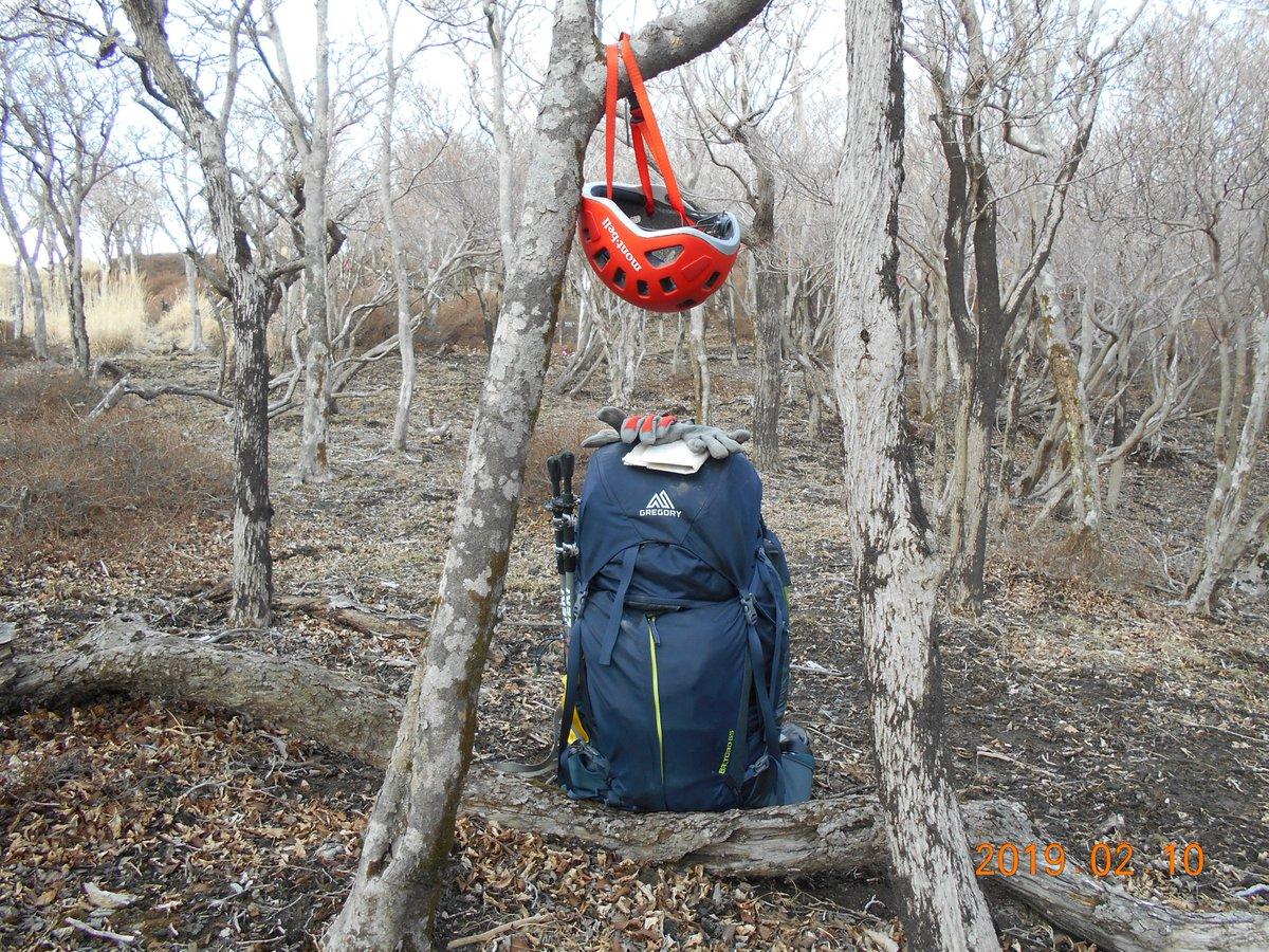 test ツイッターメディア - 今日は生駒の夷守林道経由で大幡山まで歩いた。帰りの大幡山から夷守林道入口(ゲート)までの所要時間は3時間。長時間の山行だったが新燃岳で小さな噴火があった場合こちらのルートから逃げることもできる。万が一こちらの夷守林道に降りた場合林道ゲートを開けて迎えが欲しい。 https://t.co/Aq3GugT9A9