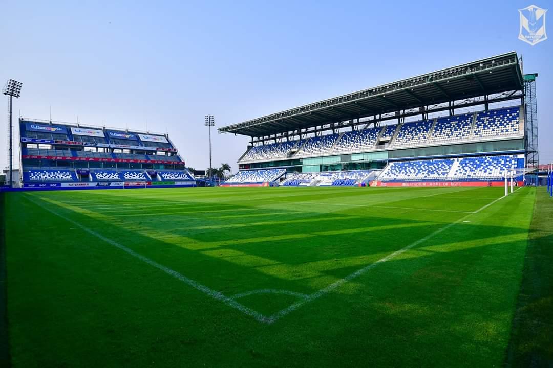 Kết quả hình ảnh cho BG Pathum stadium