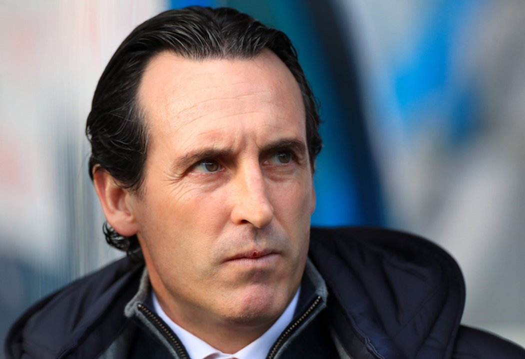 EUROPA LEAGUE: 'Unai Emery just wasn't the right man. Simple as that' – Fans Say As They Roast Arsenal Coach Following Their Defeat