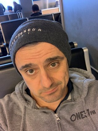 """Gary Vaynerchuk on Twitter: """"What's the number from 1-10 I'm ..."""