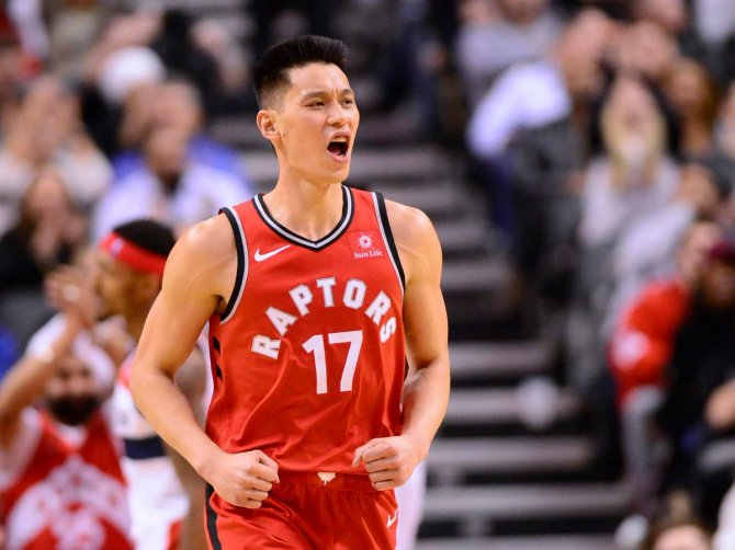 Jeremy Lin's arrival with Raptors a winning situation for all https://t.co/RVWbHd41Sr Via @Mike_Ganter.