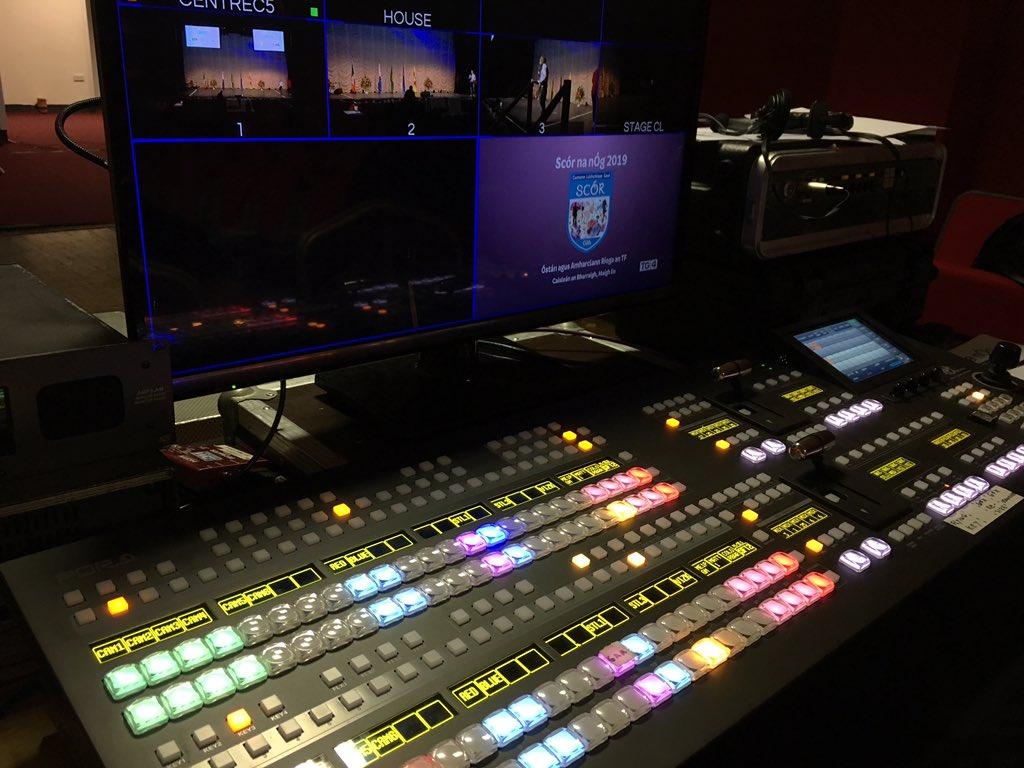 test Twitter Media - Craobh na hÉireann de Scór na nÓg LIVE from 3pm  https://t.co/AdiwZOwfbh https://t.co/cYc4H4SBoU