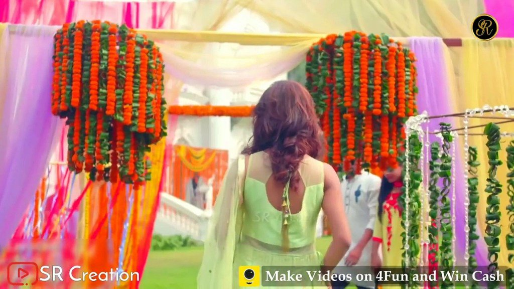S R Love Status Video Download