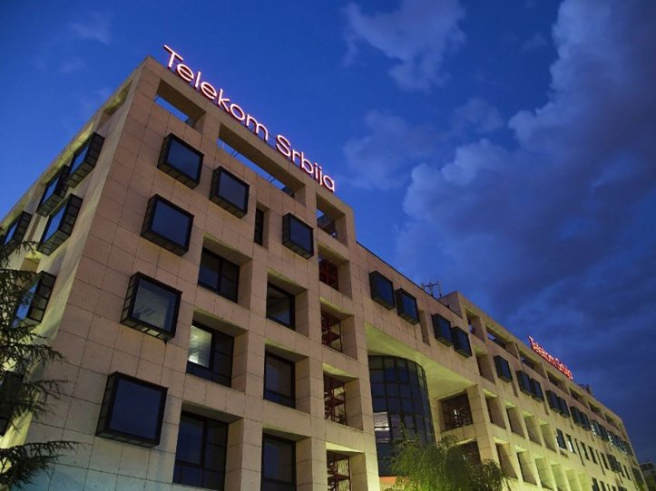 test Twitter Media - Telekom Srbija buys Bosnian operator https://t.co/tf4tcn90k2 #Business https://t.co/zZHfAxv3ss