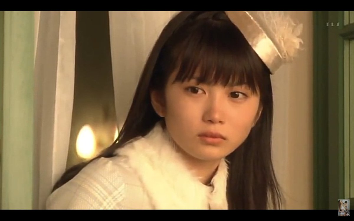 test ツイッターメディア - 志田未来ちゃん(^-^)大好きな未来ちゃんの写真を載せまーす。(^-^)今週はドラマ「小公女セイラ」の時の写真を載せています。(^^)/未来ちゃん美しいですね。(^-^)未来ちゃん大好きです。(⑉> ᴗ <⑉)💗   #志田未来    #小公女セイラ https://t.co/wsWZQbBhWj