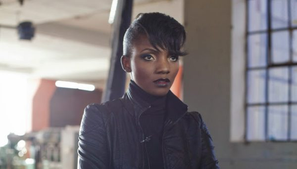 DzyV gsX0AAop6f - See How Nigerians Replied Simi After She Said Nigeria Is A f**king scary place to be