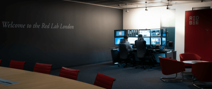 test Twitter Media - Red Bee Media opens Red Lab in London https://t.co/V0llgw60u6 #Technology https://t.co/SQE5HZYSSA