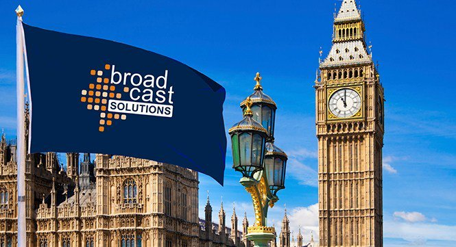 test Twitter Media - Broadcast Solutions heads to the UK https://t.co/0vHzttLh7h #Business https://t.co/8Fmuu9vMhk