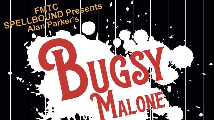 New dates! So excited to able to re-schedule our @spellboundfmtc production this October. Tickets on sale now from the @FromeMemorial #ItsGoodToBeBack #youthproduction #BugsyMalone #OctoberHalfTerm