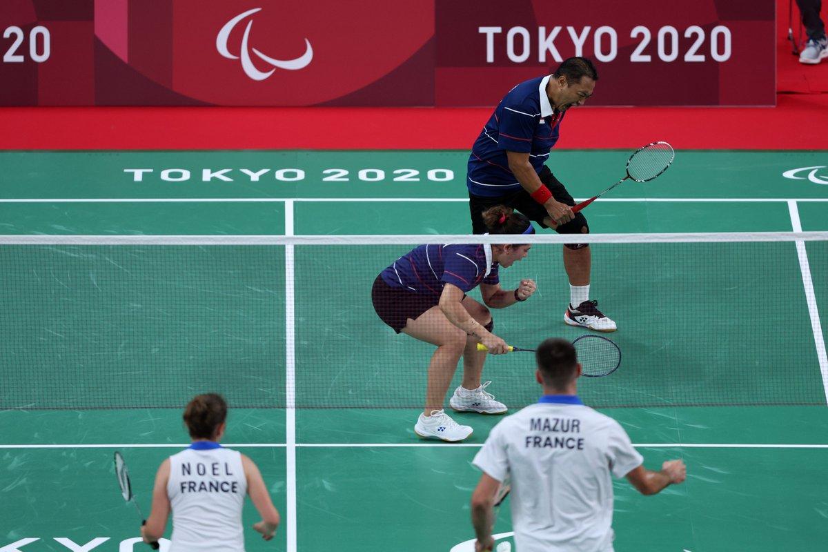 Manoj sarkar wins bronze medal at tokyo paralympics 2020 in badminton sl3 singles category. 3fwsol7kso8flm