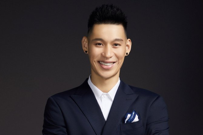 RT @HarvardAlumni We're excited to announce @JLin7 AB'10, the first American-born player of Chinese or Taiwanese descent to play in the @NBA, as this year's Harvard College Class Day Speaker 🎊🎉  https://t.co/n47UJlezrc