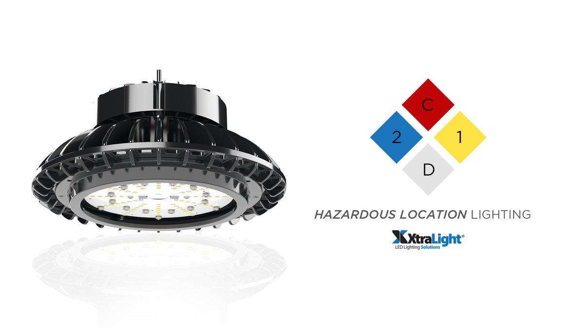 xtralight led lighting solutions