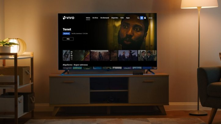 test Twitter Media - 3SS powers TCC Android TV service on SDMC STBs https://t.co/kX8GiXRp9y https://t.co/vROKOe6aQR
