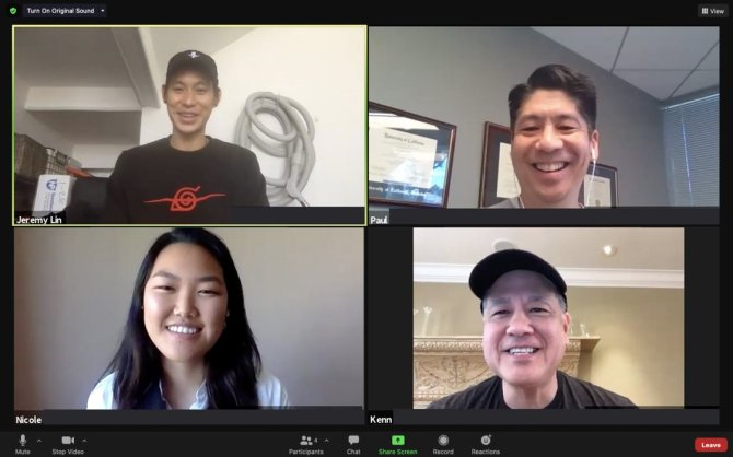 @JeremyLinNet :Our Exclusive Interview with Jeremy Lin @JLin7   https://t.co/6rQ26Q54tR