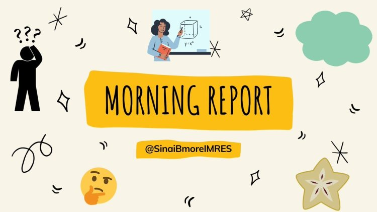 MedTweetorial: #Tweetorial Author: @SinaiBmoreIMRes  Type: #MedEd #Case Specialty: #IM #InternalMedicine #Neurology Topics: #PRES #PosteriorReversibleEncephalopathy