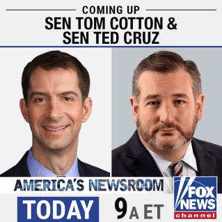 Senator Ted Cruz (@SenTedCruz) | Twitter