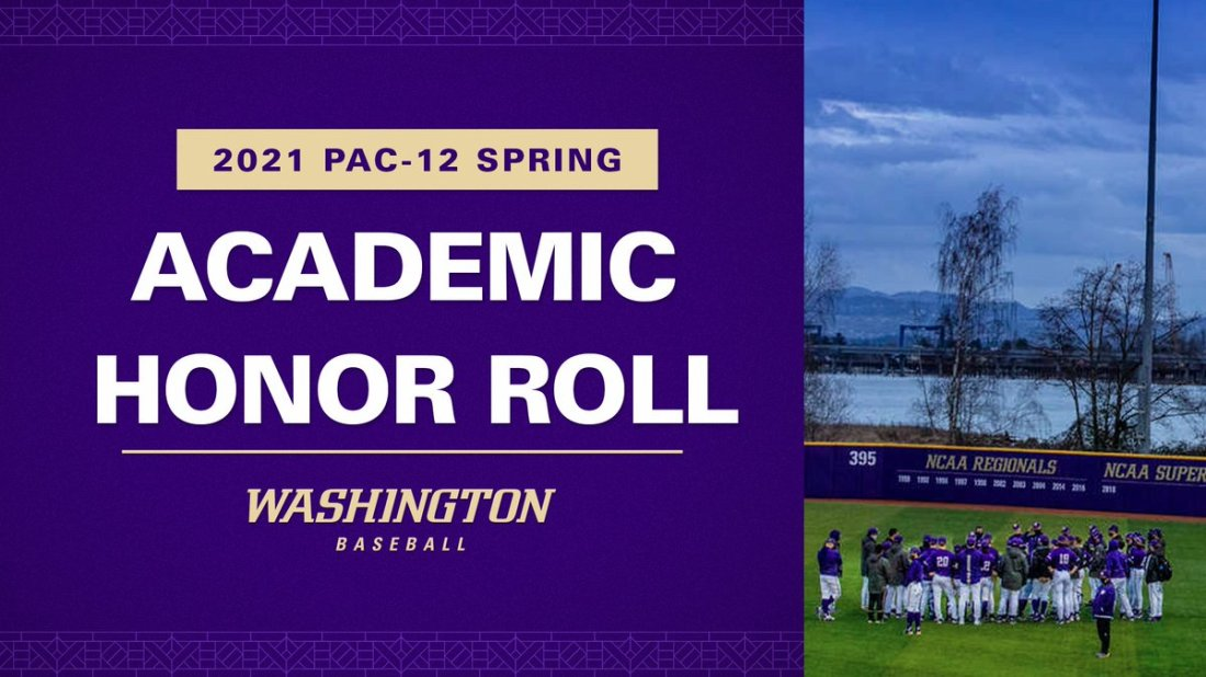 test Twitter Media - Congratulations to our 20 baseball student-athletes who were named to the Pac-12's Spring Academic Honor Roll!  Full List: https://t.co/jFd0b1HV1P  #DaWgStrong /// #GoHuskies https://t.co/gOapAWGKph