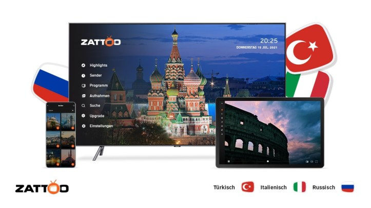 test Twitter Media - FYI: Found this > Zattoo expands international channel packages https://t.co/lCaiKMfs4l https://t.co/aJhs15gBho