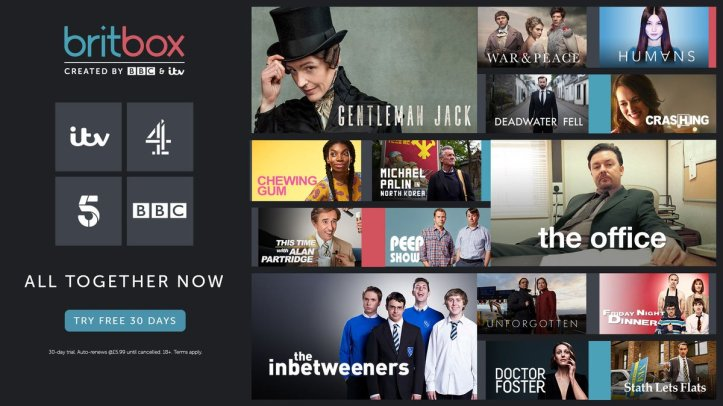 test Twitter Media - FYI: Found this > BritBox launching in South Africa https://t.co/XmMlEfiVbJ https://t.co/hYohjCBRMz