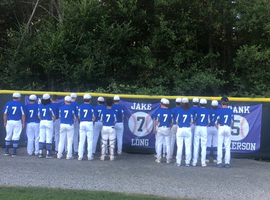 test Twitter Media - Five years ago today we lost one of the greatest Bandits there has ever been, we honor him by playing the game he loved in his memorial tournament.   RIP Jake 🙏🏼 https://t.co/jCREor1kNG