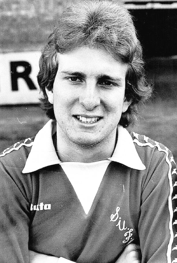 """Football Back Then ⚽️?⚽️ on Twitter: """"Kevin Kilmore, Scunthorpe United (1977-79) #SUFC #Scunthorpe #TheIron #ScunthorpeUnitedFC… """""""