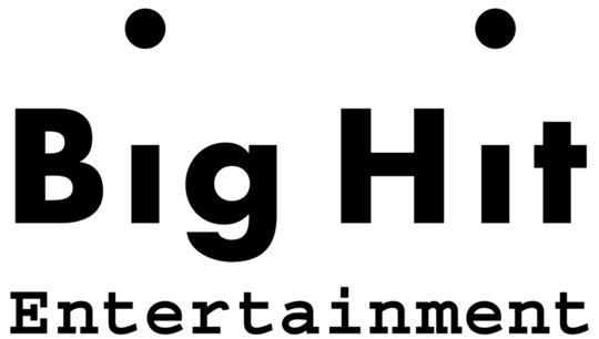 Image result for bighit logo site:twitter.com