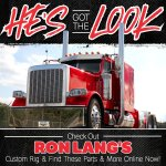 Chrome Shop Mafia On Twitter Take A Look At Ron Lang S 2019 Peterbilt 389 August Truck Of The Month Click Here For More Https T Co Lelm126nbc 4statetrucks Chromeshopmafia Chrome Chromeshop Peterbilt Peterbilt389 Trucking Customtrucks