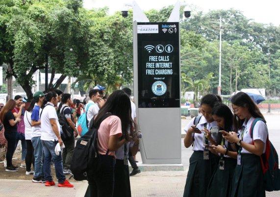 Free WiFi Program Para Sa 2021 Na May ₱ 7.7-B Na Budget, Pinaplano Na! 2