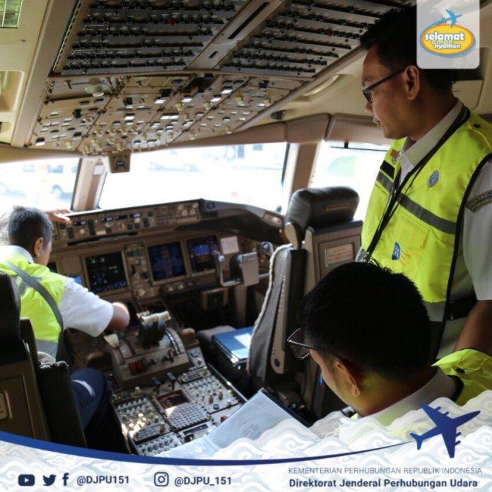 Perhubungan Udara Auf Twitter Berdasarkan Jumlah Operator Yang Melayani Penerbangan Angkutan Haji 2019 Di Embarkasi Utama Sebanyak 14 Registrasi Pesawat Milik Pt Garuda Indonesia Ga Telah Dilakukan 218 Inspeksi Dan 18 Registrasi