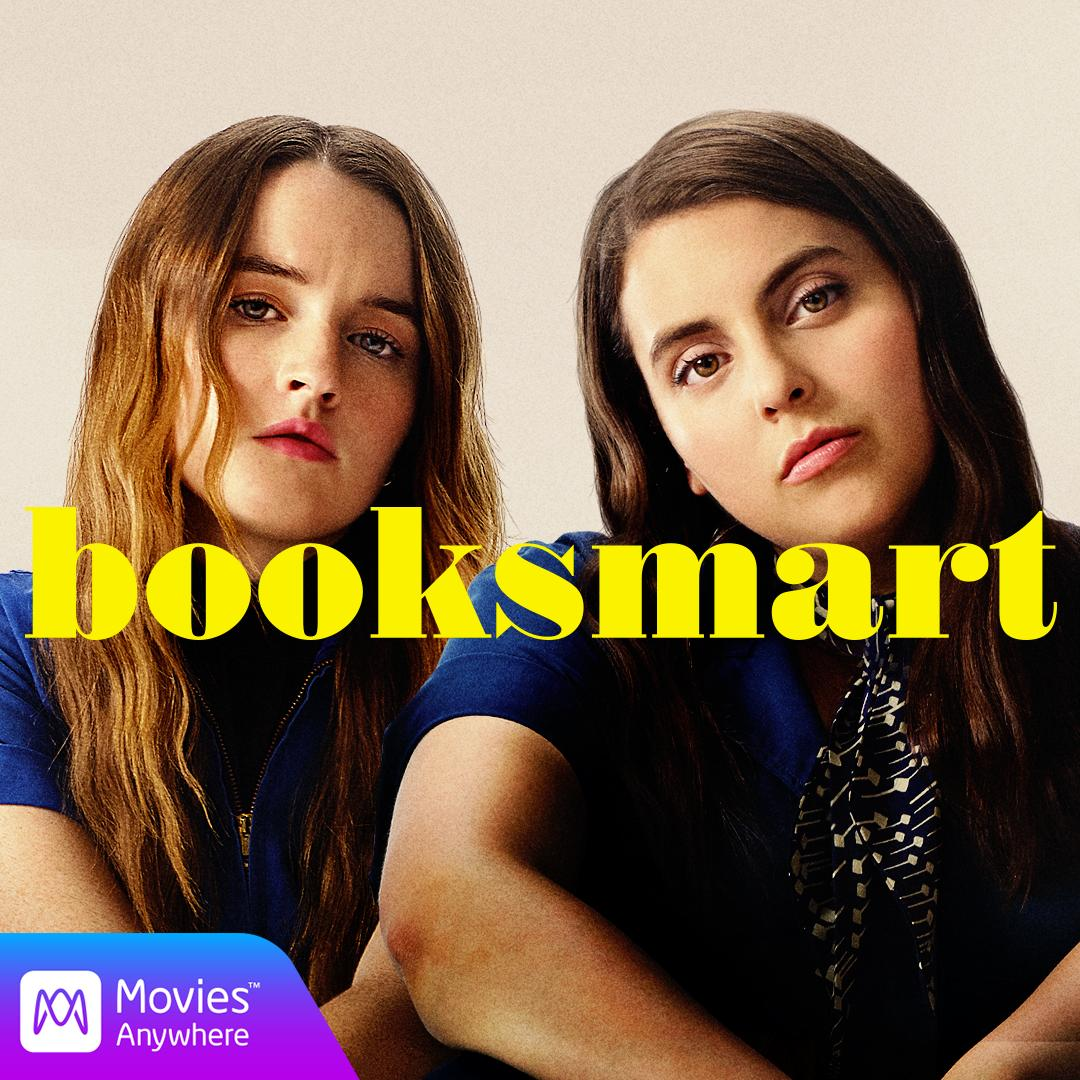 Booksmart Fox Movies Buy and Own Full Movie