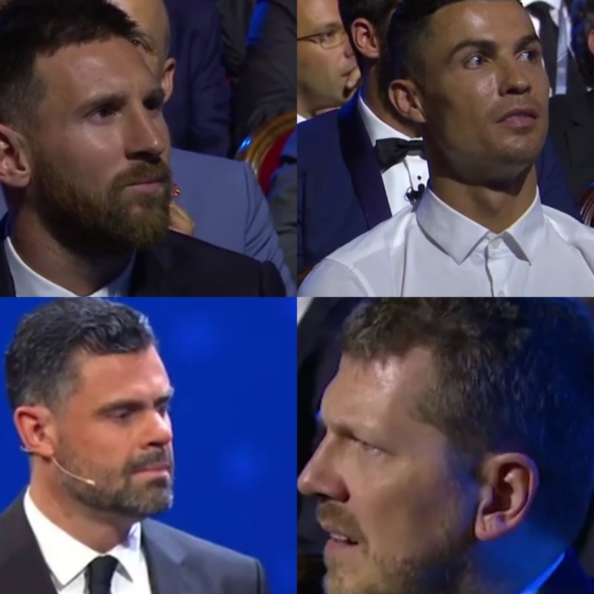 Ever since his infamous seagulls and trawler speech, delivered in 1995 after he was banned from football for nine months, eric cantona has. Farhan Zaheer Khawaja On Twitter Everyones Reaction On Eric Cantona Speech Ucldraw Uefaawards