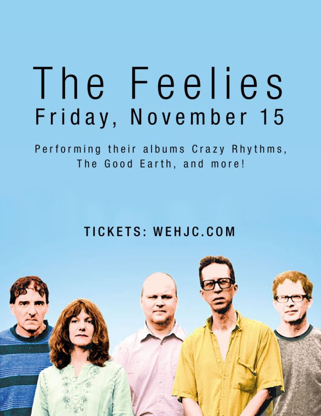 Image result for the feelies