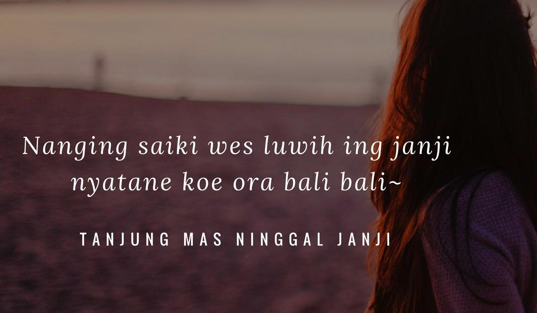 Hipwee Jagajaraksejenak On Twitter Sobat Ambyar Kutipan Lagu