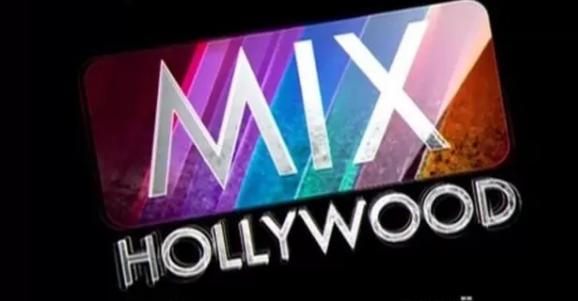 نجوم مصرية أستقبل الآن تردد قناة Mix Hollywood ميكس هوليود
