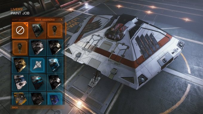 Image result for elite dangerous store
