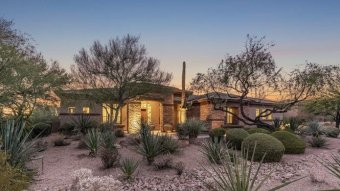 Grady Sizemore Is Selling His Arizona House