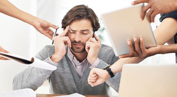 صحيفة الأنباء | كيف تحافظ على هدوئك عند الضغوطات؟