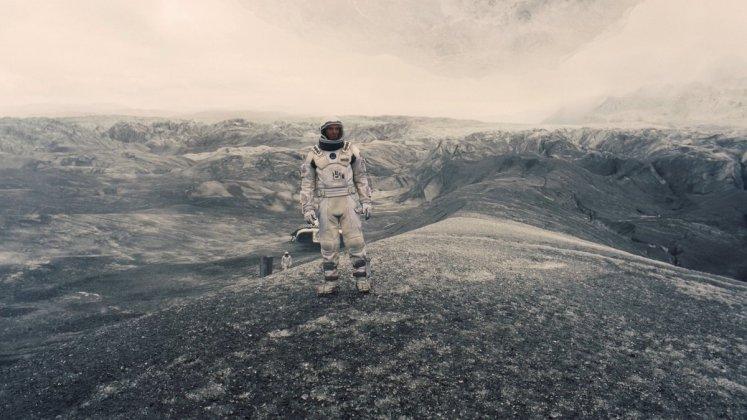 ثريد | الحقائق العلمية المُثبته في الفيلم الرائع Interstellar - رتبها