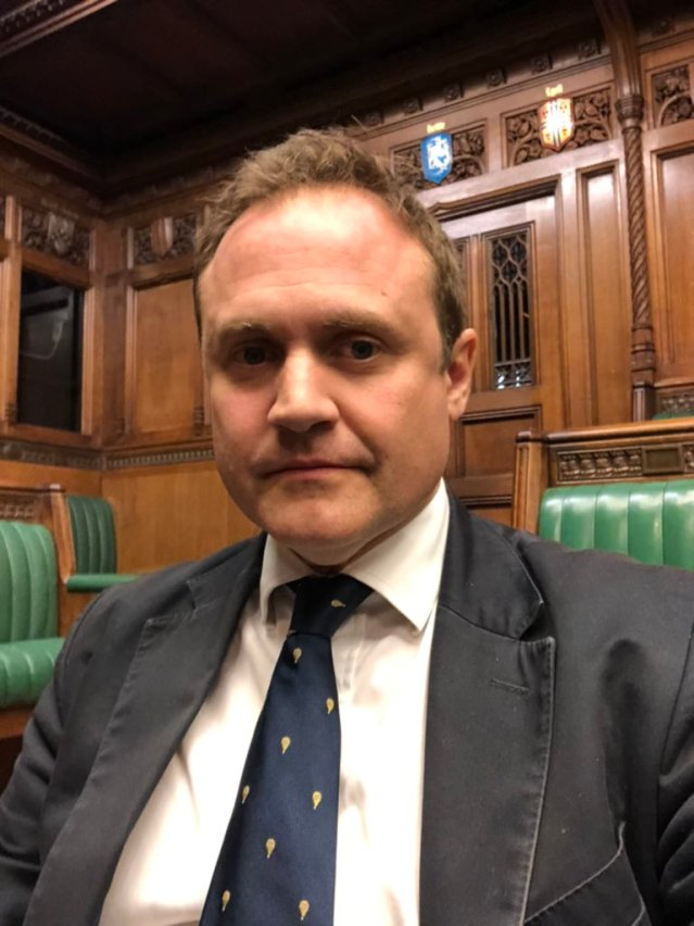 """Tom Tugendhat on Twitter: """"We're sitting...… """""""